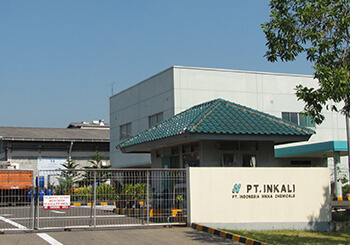 PT. INDONESIA NIKKA CHEMICALS