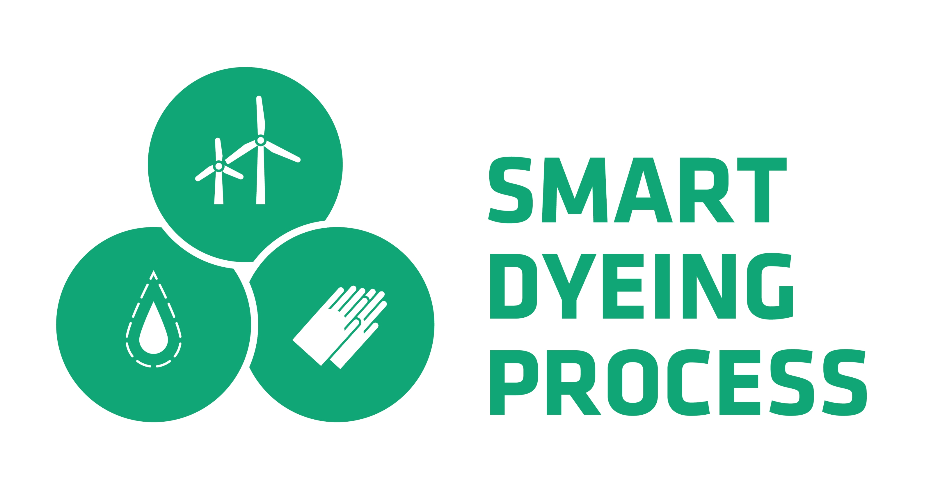 Smart Dyeing Process
